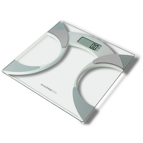Salter 9141 WH3R Bathroom Scale