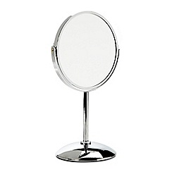 Home Collection - Small pedestal mirror