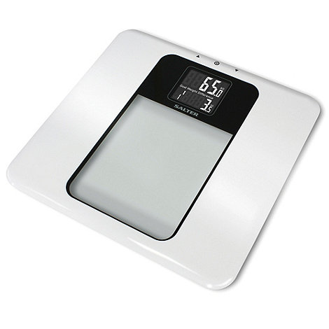 Salter - Goal tracker electronic scales