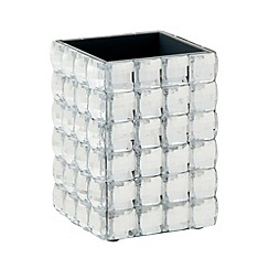 Star by Julien MacDonald - Designer faceted jewel tumbler