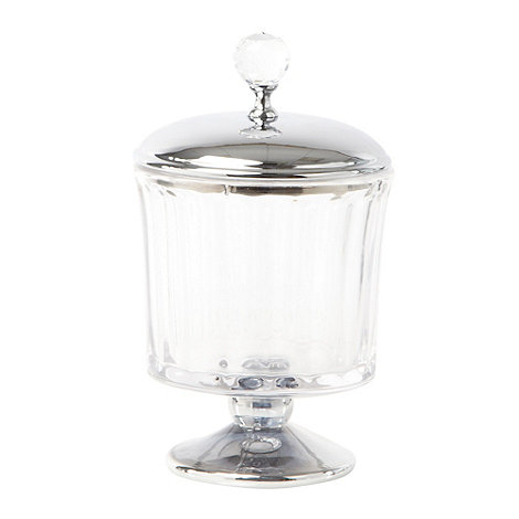 Star by Julien Macdonald - Glass storage jar