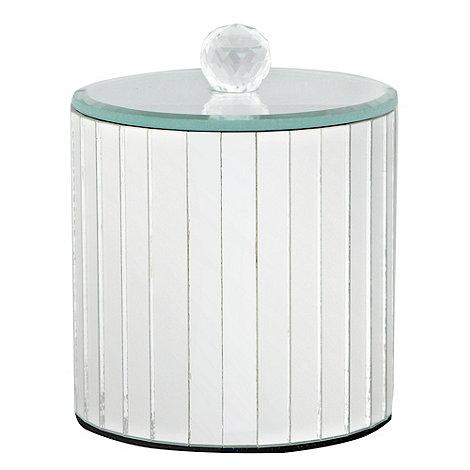 Star by Julien Macdonald - Mirror small storage jar