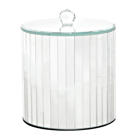 Star by Julien Macdonald - Mirror large storage jar