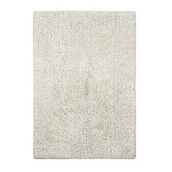Star by Julien MacDonald - Designer natural glitter bath mat