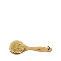 Hydrea London - Body brush with handle