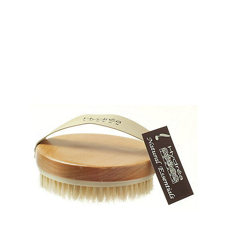 Hydrea London - Bristle and nodule l+Lymphatic Detox brush