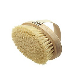 Hydrea London - Dry Skin body brush