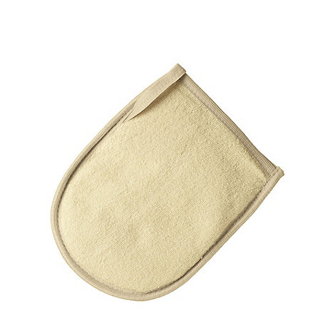 Hydrea London - Organic Egyptian loofah bath mitt