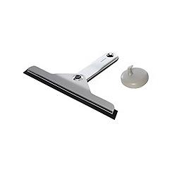Simplehuman - Metal foldaway squeegee