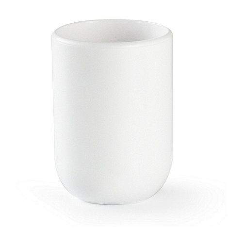 Umbra - White +Touch+ tumbler
