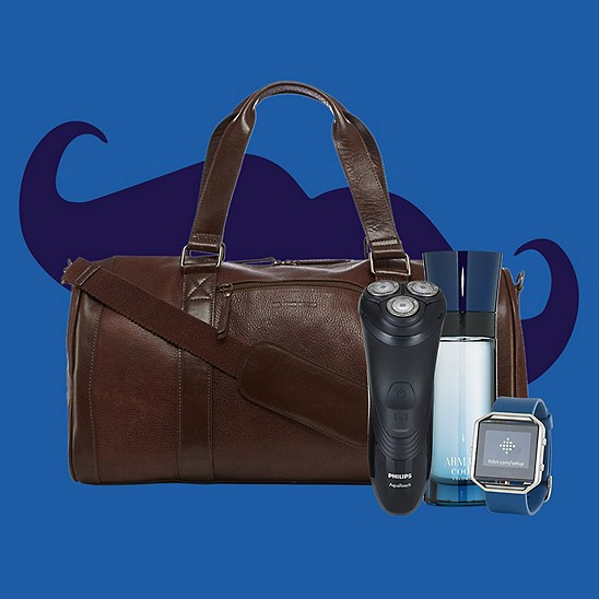 Editor's Picks: Father's Day Gifts
