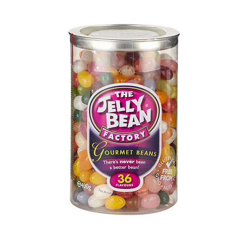 The Jelly Bean Factory - Jelly bean can