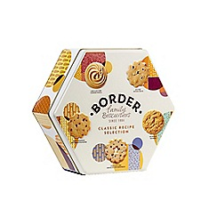 Border Biscuits - Classic Recipe Selection 400g