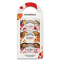 Border Biscuits - Oat Crumbles Carry Pack