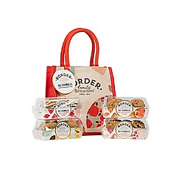 Border Biscuits - Oat Crumbles Jute Bag