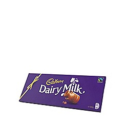 Cadburys - Classic Dairy Milk Chocolate