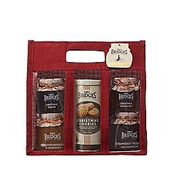 Mrs Bridges - Christmas Selection - 1340g