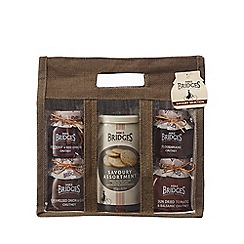 Mrs Bridges - Savoury Selection - 1365g