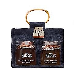 Mrs Bridges - Whiskey Selection - 680g