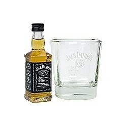 Jack Daniels - Jack Daniel's and Tumbler