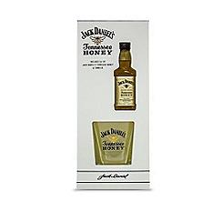 Jack Daniels - Tennessee Honey and Tumbler