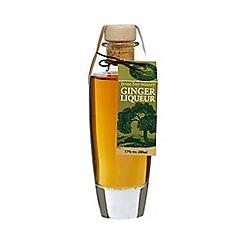 Lyme Bay - Ginger Liqueur - 350g