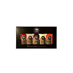 Lyme Bay - Lyme Bay Liqueur Gift Pack - 389g