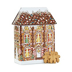 Debenhams - Gingerbread House - 250g
