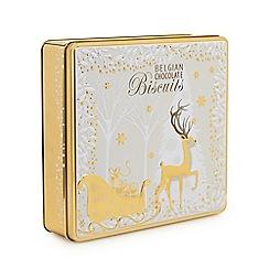 Debenhams - Belgian Chocolate Biscuits - 375g