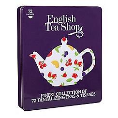 English Tea Shop - Fruit Tea Tin 72 - 120g