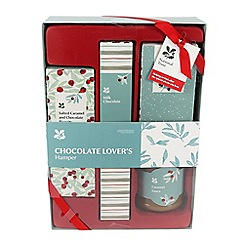 National Trust - Chocolate lover's box