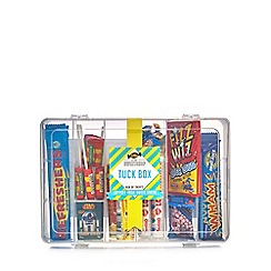 Sweet Shop - Tuck Box' selection of sweets - 570g