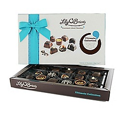 Lily O'Briens - Ultimate Collection - 16 Chocolates - 220g
