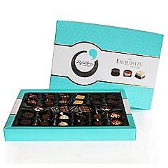 Lily O'Briens - Exquisite Edition - 30 Chocolates -  300g