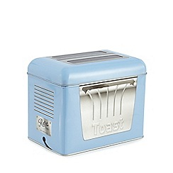 Novelty Bisc Tins - Toaster Shaped Biscuit Tin With Biscuit Selection - 450g