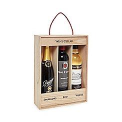 Debenhams - Dinner Party Wine Selection