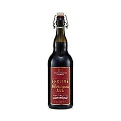 Beer & Lager - Festive Christmas ale - 1 litre