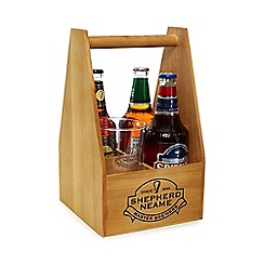 Beer & Lager - Kentish Ales selection with glass - 3.24kg
