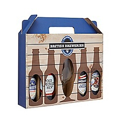 Beer & Lager - Best Of British Breweries