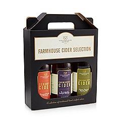 Debenhams - Farmhouse Cider Selection - 2.56kg