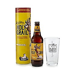 Debenhams - Monty Python Holy Grail Ale In A Tube - 1.2kg
