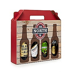 Beer & Lager - North of England Ale selection - 3.21kg