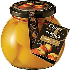 Debenhams - Peaches In Courvoisier