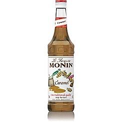 Opies - Monin Caramel Syrup - 1373g