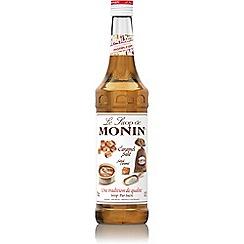 Opies - Monin Salted Caramel Syrup - 1373g