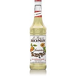 Opies - Monin Amaretto Syrup - 1373g