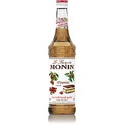 Opies - Monin Tiramisu Syrup - 1373g
