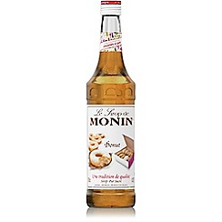 Opies - Monin Donut Syrup - 1373g