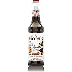 Opies - Monin Chocolate Cookie Syrup - 1373g