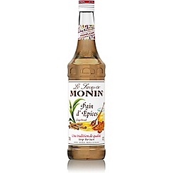 Opies - Monin Gingerbread Syrup - 1373g
